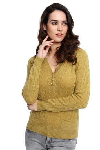 Kazak-Silk and Cashmere
